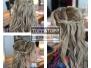 Bräute und festliche Frisuren