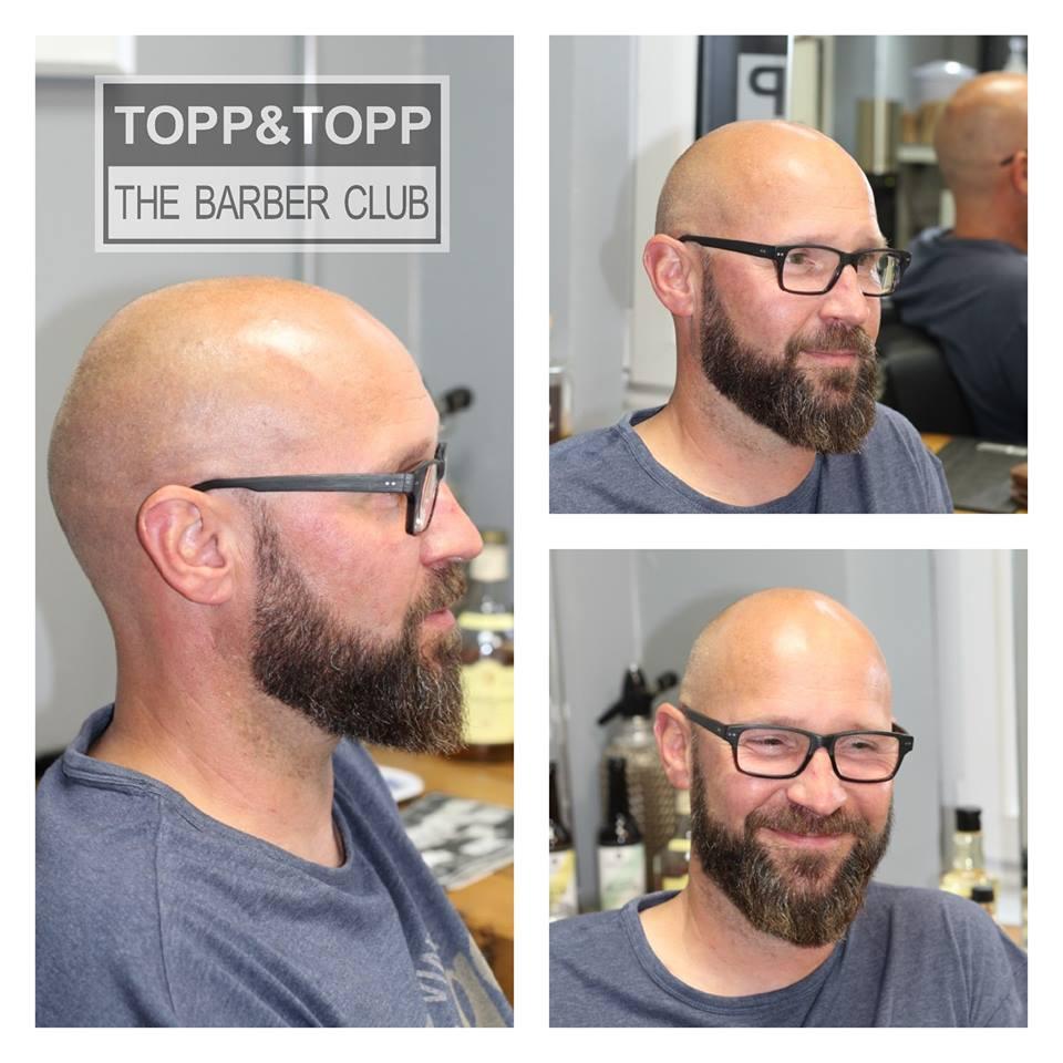 cut, trim, shave & style