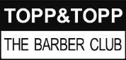 TOPP&TOPP - Der Barbier in Aschaffenburg - Logo