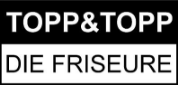TOPP&TOPP - Die Friseure in Aschaffenburg - Logo