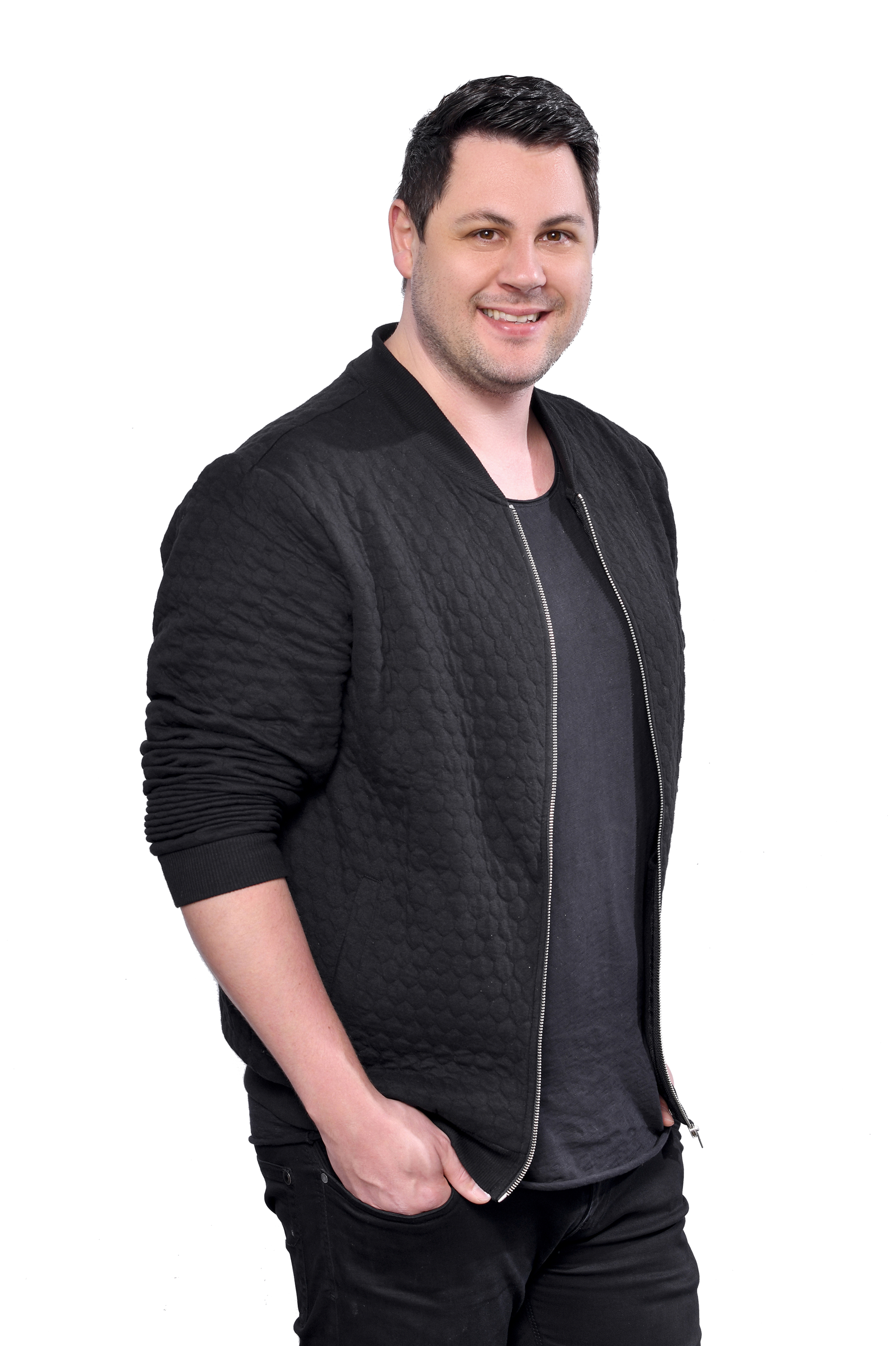 Inhaber Dominik Topp